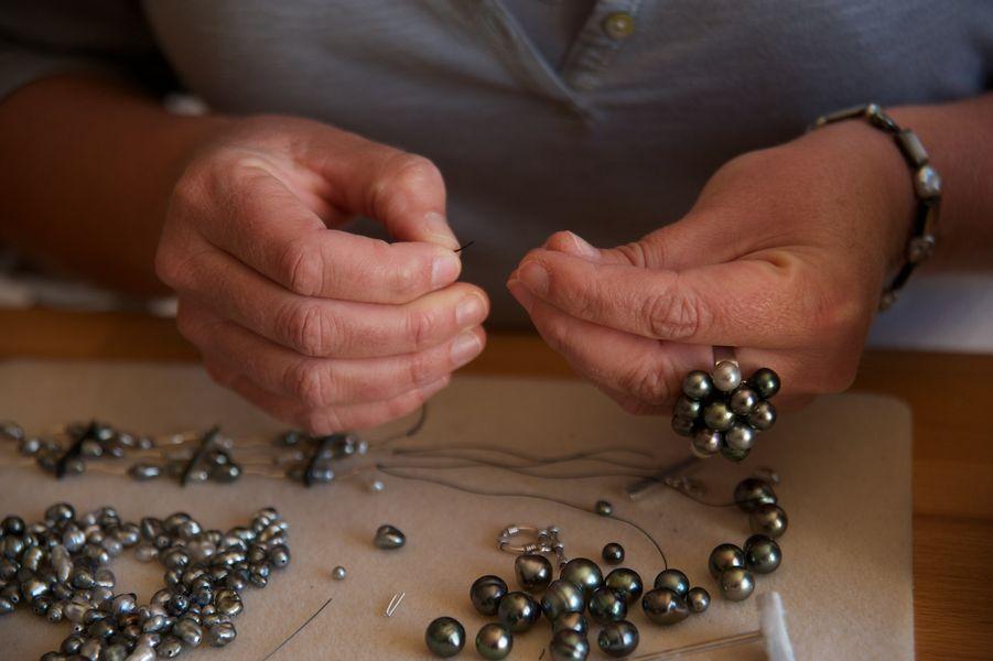 Atelier d'Ô Perles du Paradis